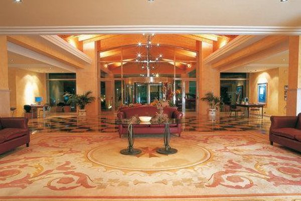 Hotel Alicante Golf - фото 15