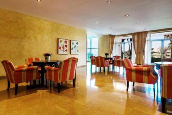 Hotel Alicante Golf - фото 16