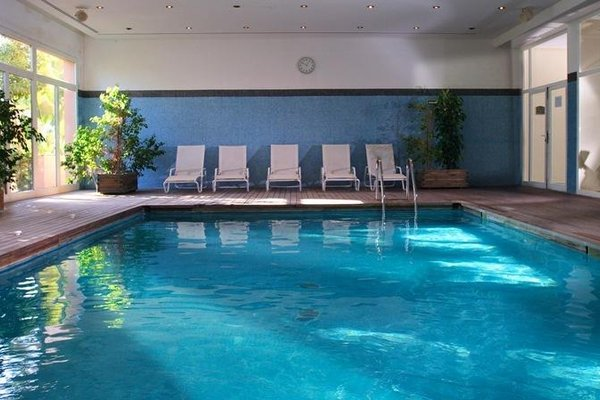 Hotel Alicante Golf - фото 19