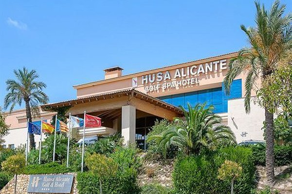 Alicante Golf - фото 20