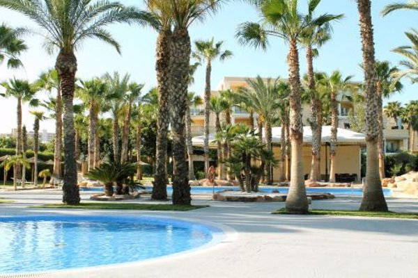 Alicante Golf - фото 23