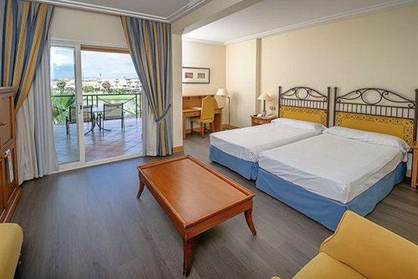 Hotel Alicante Golf - фото 3