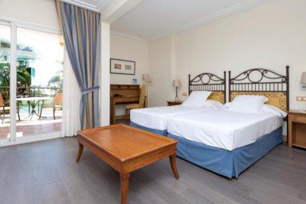 Hotel Alicante Golf - фото 4