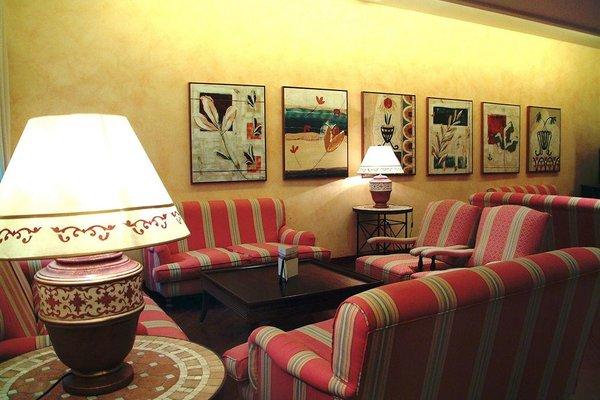 Hotel Alicante Golf - фото 6