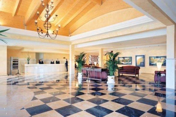 Hotel Alicante Golf - фото 7