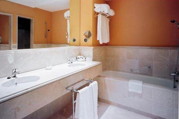 Hotel Alicante Golf - фото 9