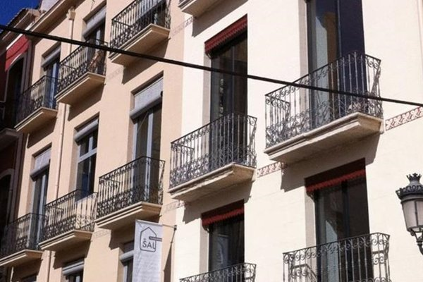 Barrio Boutik Hotel - фото 21
