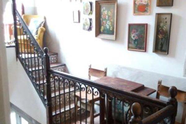 Barrio Boutik Hotel - фото 6