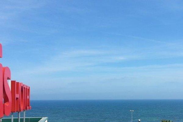 Ibis Alicante Agua Amarga - фото 23
