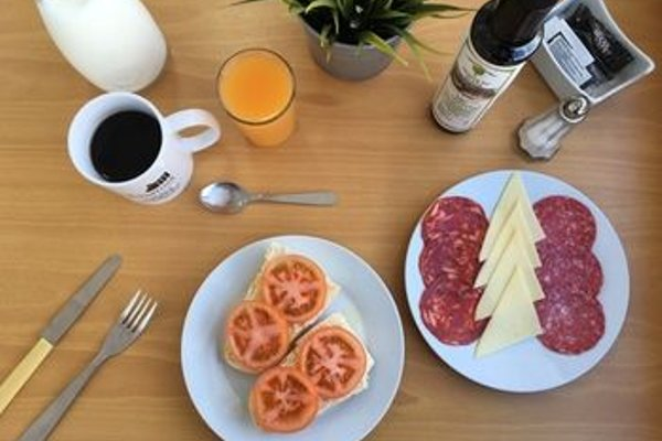 Bed & Breakfast La Milagrosa - фото 14