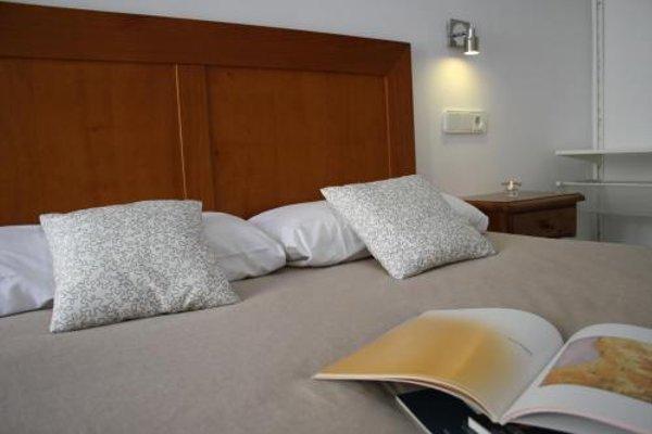 Bed & Breakfast La Milagrosa - фото 3