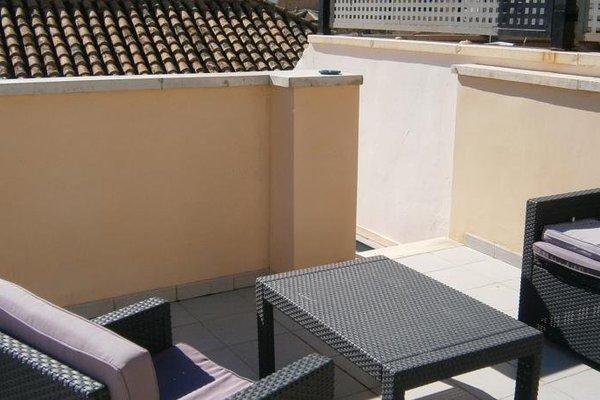 Apartamento El Carmen by Be Alicante - фото 16