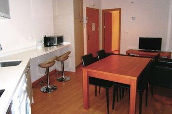 Apartamento El Carmen by Be Alicante - фото 17