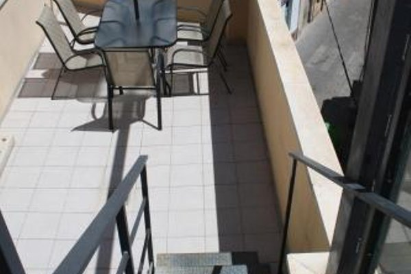 Apartamento El Carmen by Be Alicante - фото 22