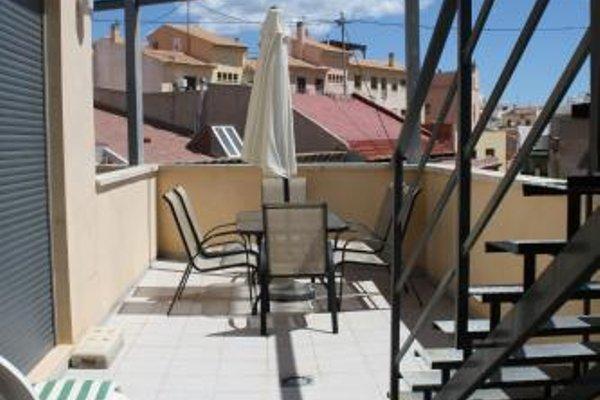 Apartamento El Carmen by Be Alicante - 23