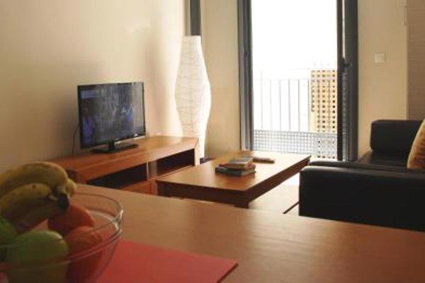 Apartamento El Carmen by Be Alicante - 5