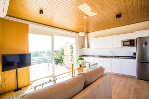 Apartamentos El Palmeral de Madaria - фото 10