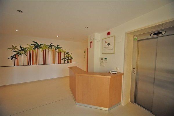Apartamentos El Palmeral de Madaria - фото 12