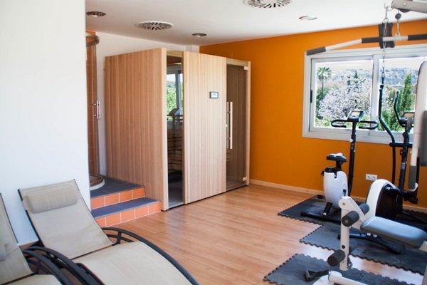 Apartamentos El Palmeral de Madaria - фото 14