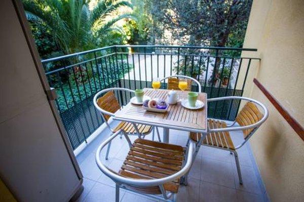 Apartamentos El Palmeral de Madaria - фото 16