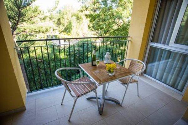 Apartamentos El Palmeral de Madaria - фото 18