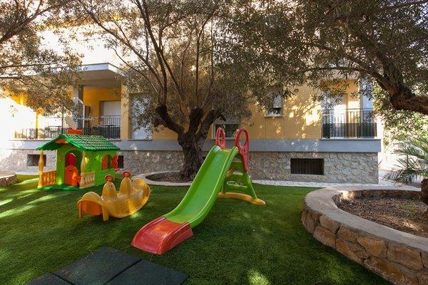Apartamentos El Palmeral de Madaria - фото 19
