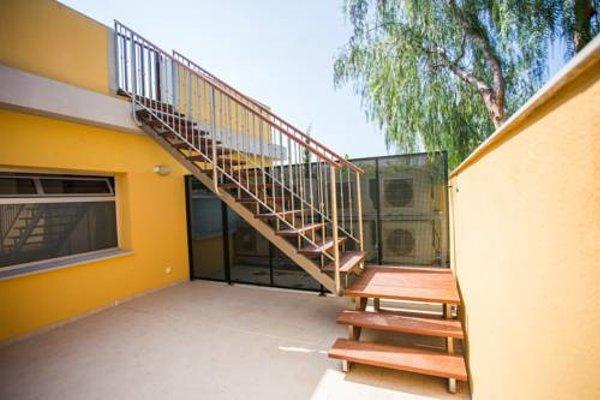 Apartamentos El Palmeral de Madaria - фото 23
