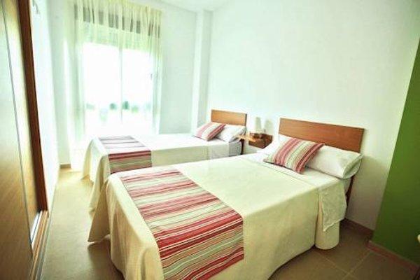 Apartamentos El Palmeral de Madaria - фото 3