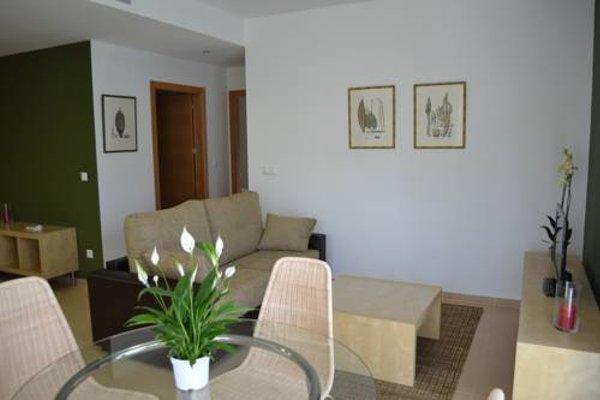 Apartamentos El Palmeral de Madaria - фото 6