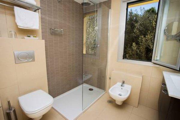 Apartamentos El Palmeral de Madaria - фото 7