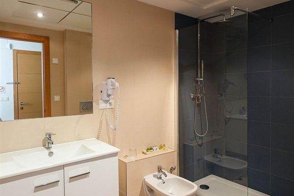 Apartamentos El Palmeral de Madaria - фото 8