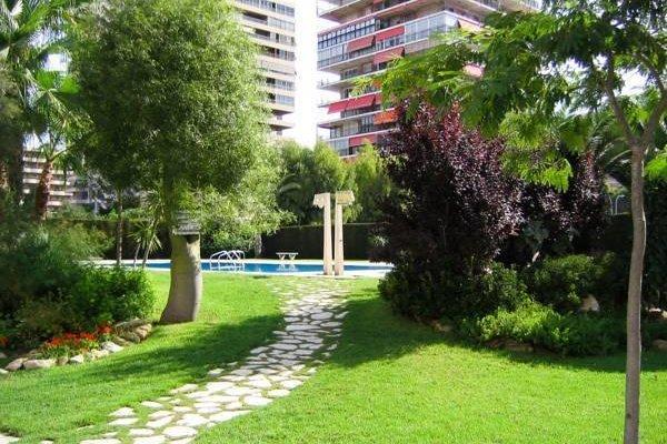 Apartamentos Concorde - фото 15