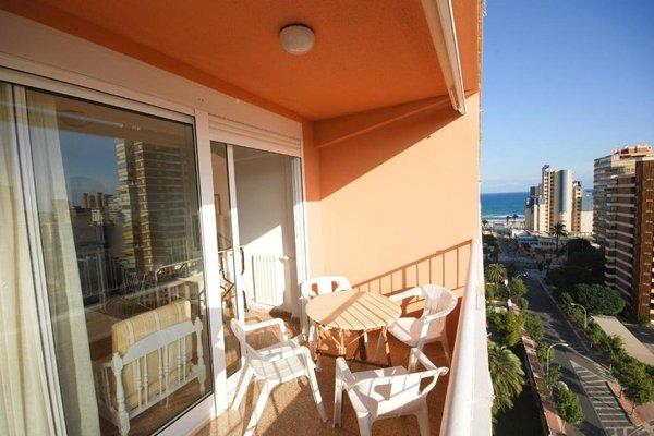 Apartamentos Concorde - фото 3