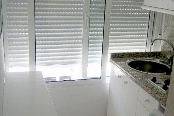 Apartamentos Concorde - фото 7