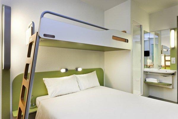 Hotel Ibis Budget Alicante - фото 21