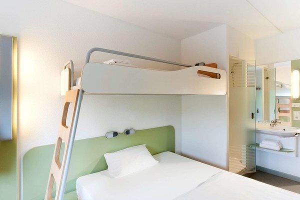 Hotel Ibis Budget Alicante - фото 10