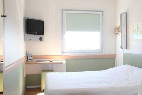 Hotel Ibis Budget Alicante - фото 11