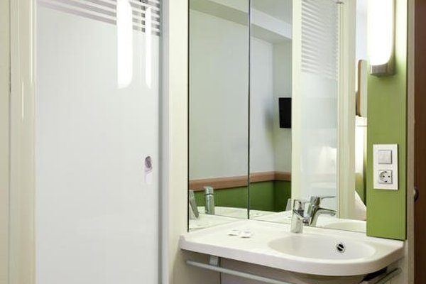 Hotel Ibis Budget Alicante - фото 13