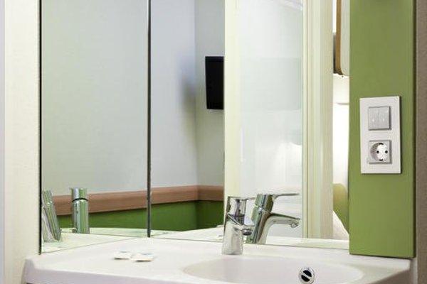 Hotel Ibis Budget Alicante - фото 15