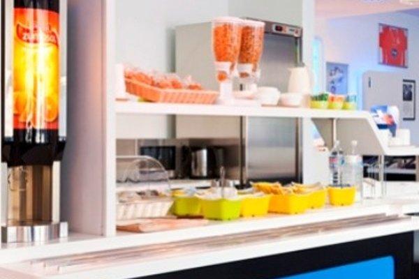 Hotel Ibis Budget Alicante - фото 16