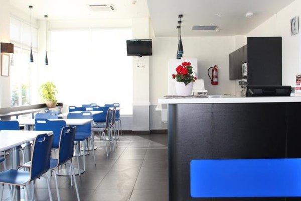 Hotel Ibis Budget Alicante - фото 20