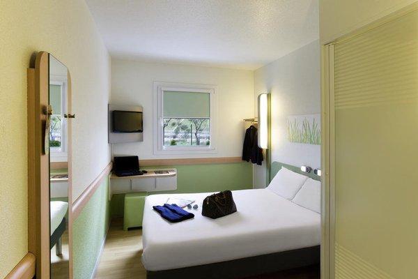 Hotel Ibis Budget Alicante - фото 3