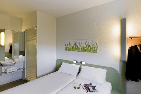 Hotel Ibis Budget Alicante - фото 4