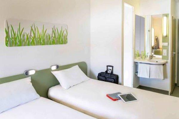 Hotel Ibis Budget Alicante - фото 5
