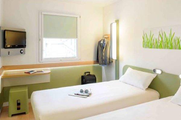 Hotel Ibis Budget Alicante - фото 6