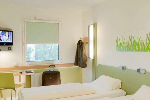 Hotel Ibis Budget Alicante - фото 9