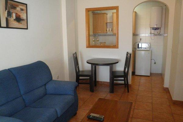 Apartamentos Santa Clara - фото 10