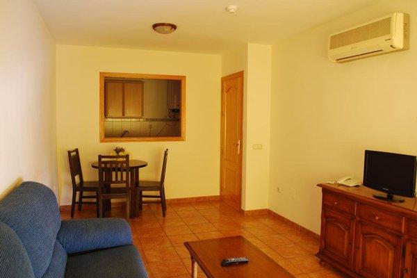 Apartamentos Santa Clara - фото 14