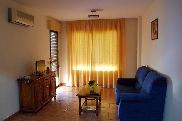 Apartamentos Santa Clara - фото 9