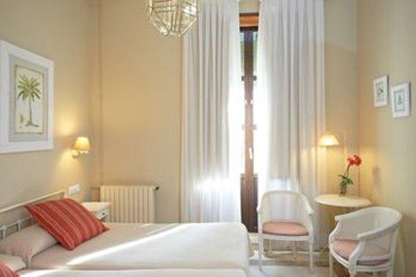 Hotel Parque Balneario Termas Pallares - 50